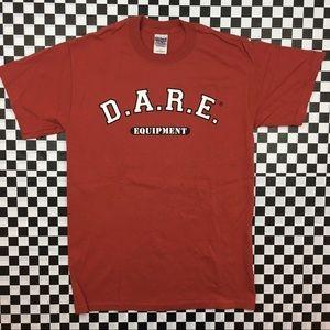 D.A.R.E Equipment Tee